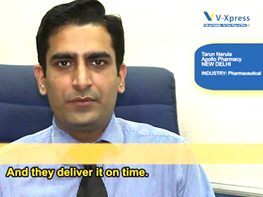 Mr. Tarun Narula, Senior Manager