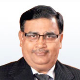 Shri Hasmukh K. Shah