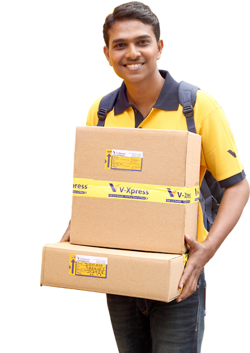 Express Cargo logistics services in India | Best Parcel, Courier