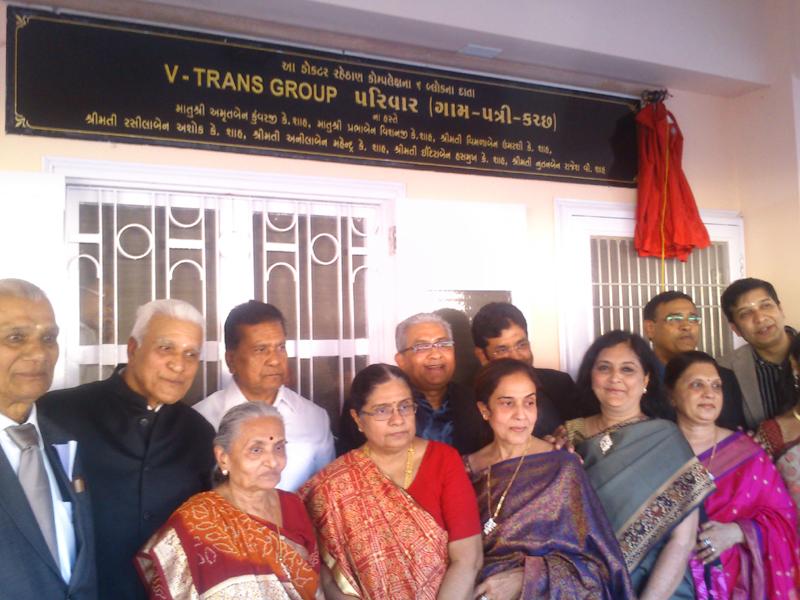 v-transdirectors