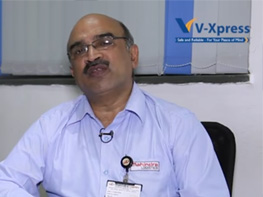 Mr. V. V. Benugopal, General Manager