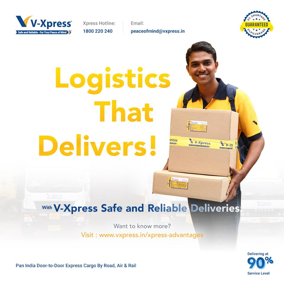 Get Timely Logistics and Cargo Services in India for Your Company