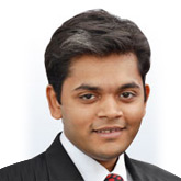 Aditya M. Shah