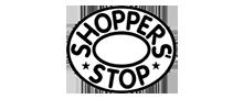 Shoppers Stop Logo
