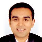 Vishal A. Shah